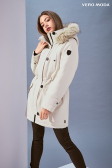 Women s coats and jackets Vero Moda Veromoda   Next Ireland d7afd3784a84