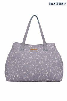 Brakeburn Magnetic Clasp Handbag