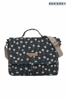 Brakeburn Satchel Bag