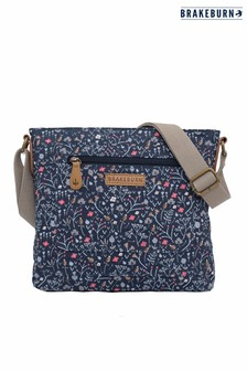Brakeburn Cross Body Bag