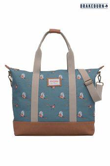 Brakeburn Weekender Bag