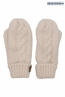 Brakeburn Cable Mittens