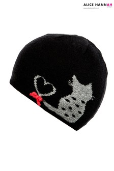 Alice Hannah Cat Hat