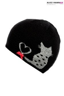 Alice Hannah Cat Hat