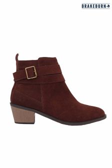 Brakeburn Ankle Boots