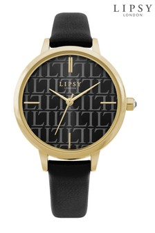 Lipsy Monogram Watch
