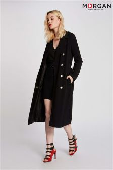 Morgan Trench Coat