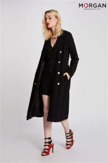 معطف من Morgan