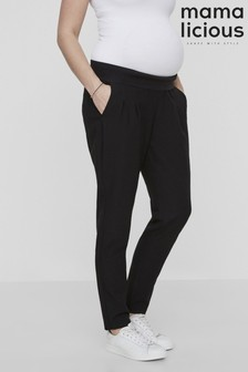 Mamalicious Maternity Business Pants