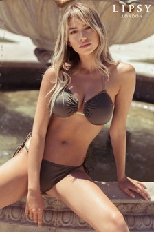 Lipsy Bikini Bottom