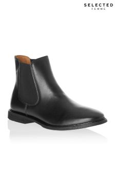 Selected Femme Chelsea Boots