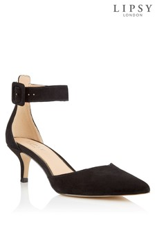 Lipsy Open Court Kitten Heels