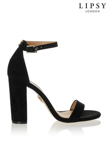 Lipsy Block Heel Sandals