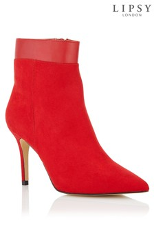 Lipsy Pointed Ankle Boots