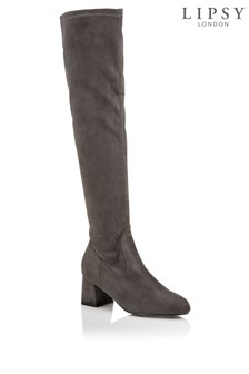 Lipsy Knee High Boots
