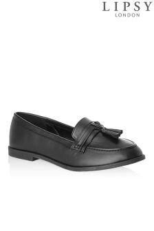 Lipsy Tassel Loafers