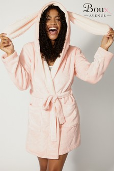 Boux Avenue Floppy Eared Bunny Robe