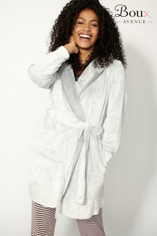 Boux Avenue Hooded Waterfall Robe