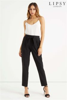 Lipsy Tall Tapered Trouser
