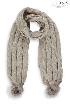 Lipsy Heritage Scarf