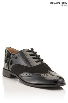 Head Over Heels Brogues