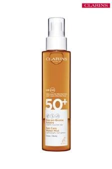 Clarins Sun Care Water Mist SPF 50+  150ml