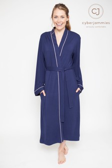 Cyberjammies Knit Long Robe