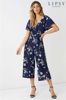cee5e6c175a6 Women s jumpsuits and playsuits Lipsy Jumpsuit Floral