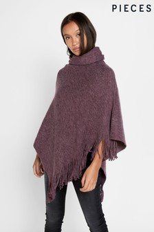 Pieces Poncho