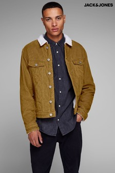 Jack & Jones Corduroy Jacket