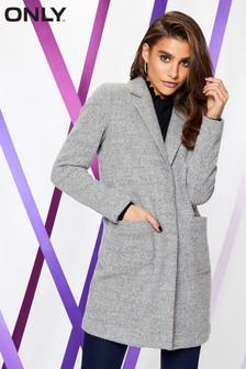 Only Woollen Coat