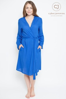 Cyberjammies Modal Short Robe