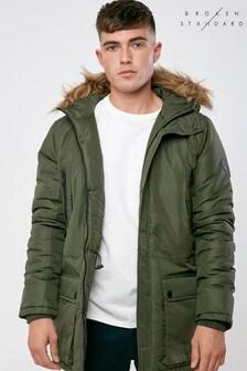 Broken Standard Parka Jacket