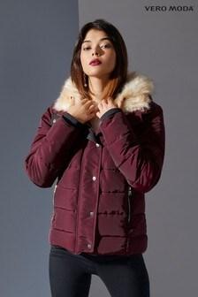 Vero Moda Short padded Jacket