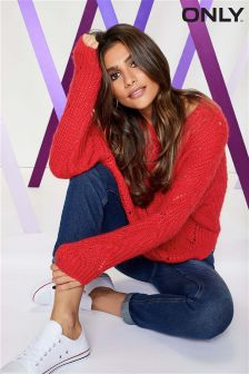 Only Knitted Pullover Jumper