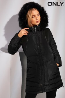 Only Padded Down Coat