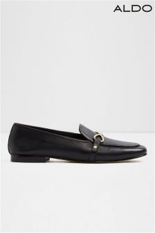 Aldo Metal Loafer