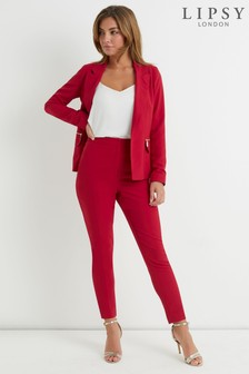 Lipsy Tailored Skinny Trouser