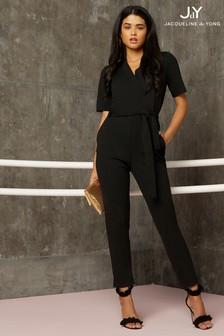 JDY Short Sleeve Jumpsuit