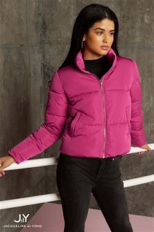 JDY Short Padded Jacket