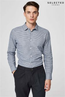Selected Homme Long Sleeve Shirt
