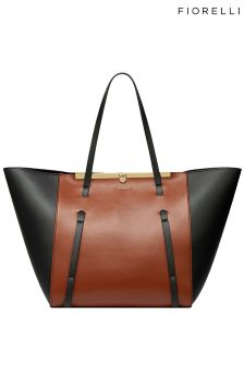 Fiorelli Baylis East West Framed Shopper Bag