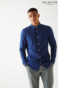 Selected Homme Slim Fit Shirt