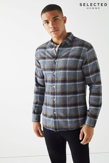 Camisa de manga larga de Selected Homme