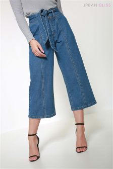 Urban Bliss Flared Leg Jeans