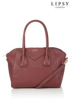 Lipsy Grab Handle Bag