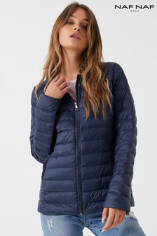 Naf Naf Padded Jacket