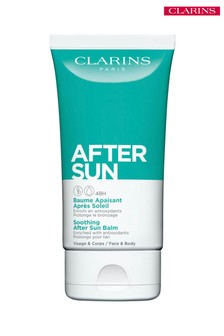Clarins Soothing After Sun Balm for Face & Body 150ml