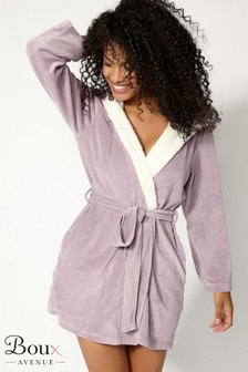 Boux Avenue Lazy Days Lounge Robe