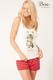 Buy Womens Nightwear Nightwear Bouxavenue Bouxavenue From The Next